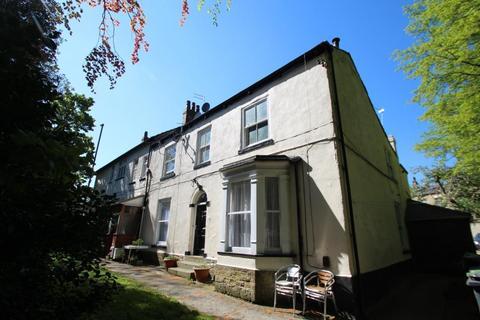 1 bedroom flat to rent - HARROGATE ROAD, LEEDS, LS7 4LZ