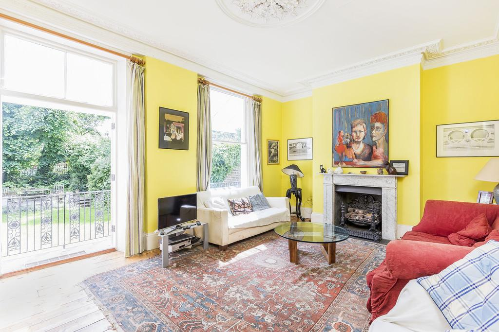 6 Bedrooms Semi Detached House for sale in Keith Grove, Shepherd's Bush, London, W12