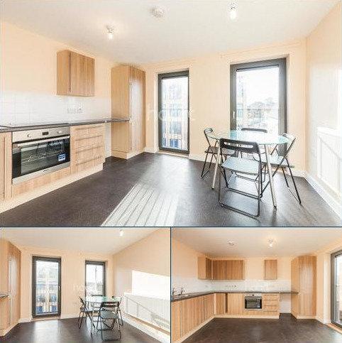 3 bedroom maisonette to rent - Akerman Road, Brixton