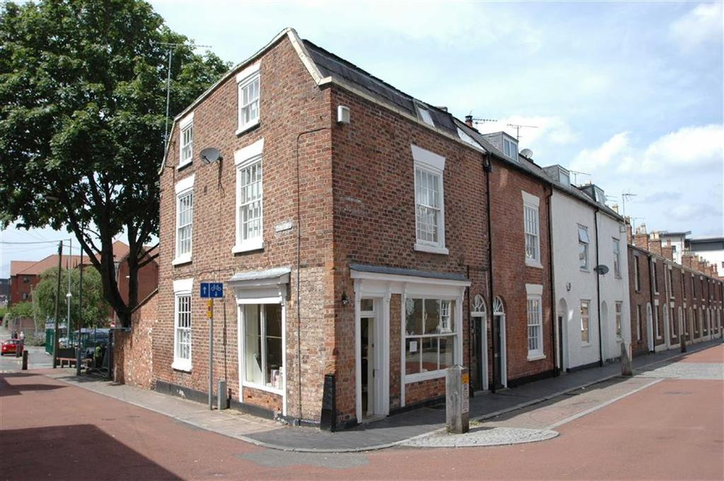 3 Bedrooms Apartment Flat for sale in Egerton Street, Chester