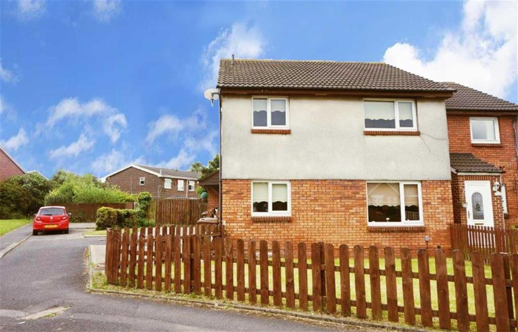 2 Bedrooms Terraced House for sale in Agricola Gardens, Hadrian Park, Wallsend, NE28