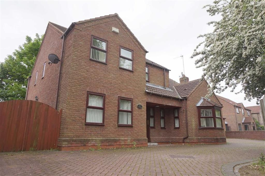 4 Bedrooms Detached House for sale in Hull Road, Hessle, Hessle, HU13