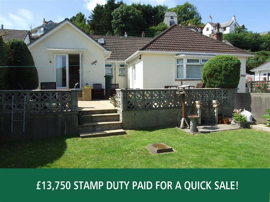 4 Bedrooms Detached House for sale in North Street, Braunton, Devon, EX33