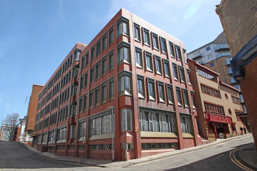 1 Bedroom Flat for sale in Garrard House, 30 Garrard Street, Reading, Berkshire, RG1