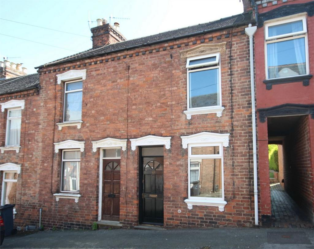 2 Bedrooms Terraced House for sale in South Street, Ashbourne, Derbyshire