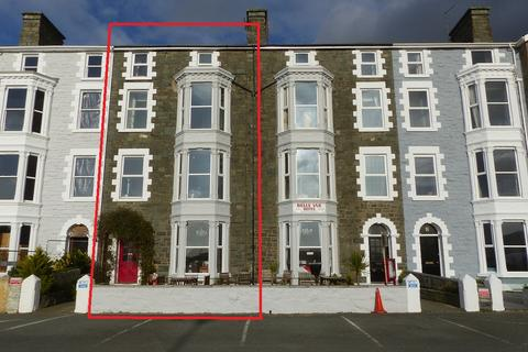 Guest house for sale - 10 Marine Parade, Barmouth, LL42
