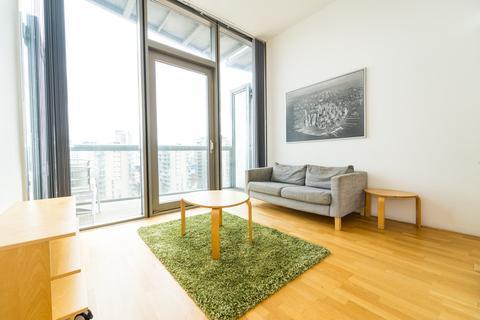 Studio to rent - Abito, 85 Greengate