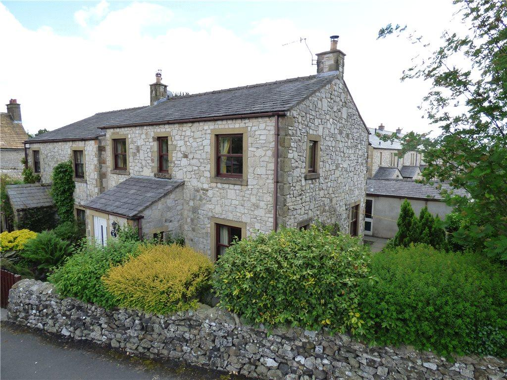 4 Bedrooms Unique Property for sale in Stone End Cottage, Austwick, Lancaster, North Yorkshire