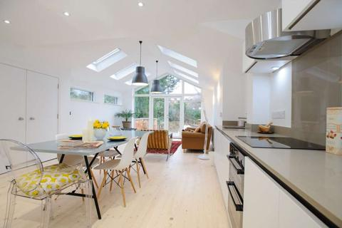 5 bedroom terraced house to rent - Valentia Road, Headington *Student Property 2021*