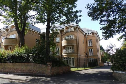 2 bedroom apartment to rent - GROSVENOR HOUSE, GROSVENOR TERRACE, YORK, YO30 7BF