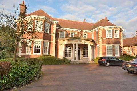 3 bedroom apartment to rent - Gledhow Manor, 350 Gledhow Lane, Chapel Allerton, Leeds