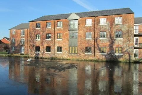 2 bedroom apartment to rent - Wharf Mill, Congleton