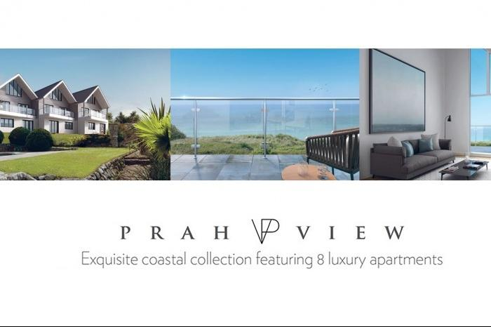 2 Bedrooms Flat for sale in 5 Prah View, Chy An Dour Road, Praa Sands, TR20