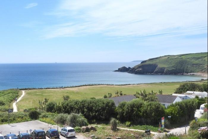 3 Bedrooms Flat for sale in 6 Prah View, Chy An Dour Road, Praa Sands, TR20