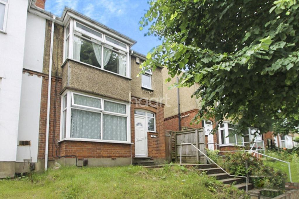 3 Bedrooms Semi Detached House for sale in Dallow Road