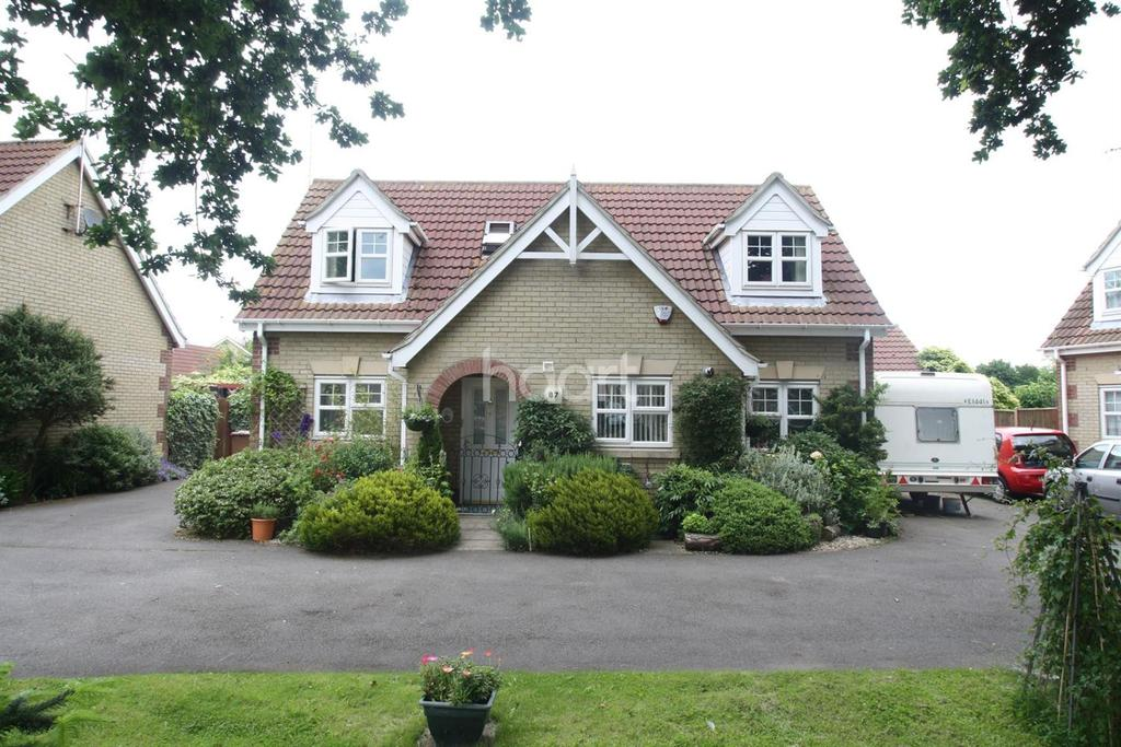 3 Bedrooms Detached House for sale in WISBECH
