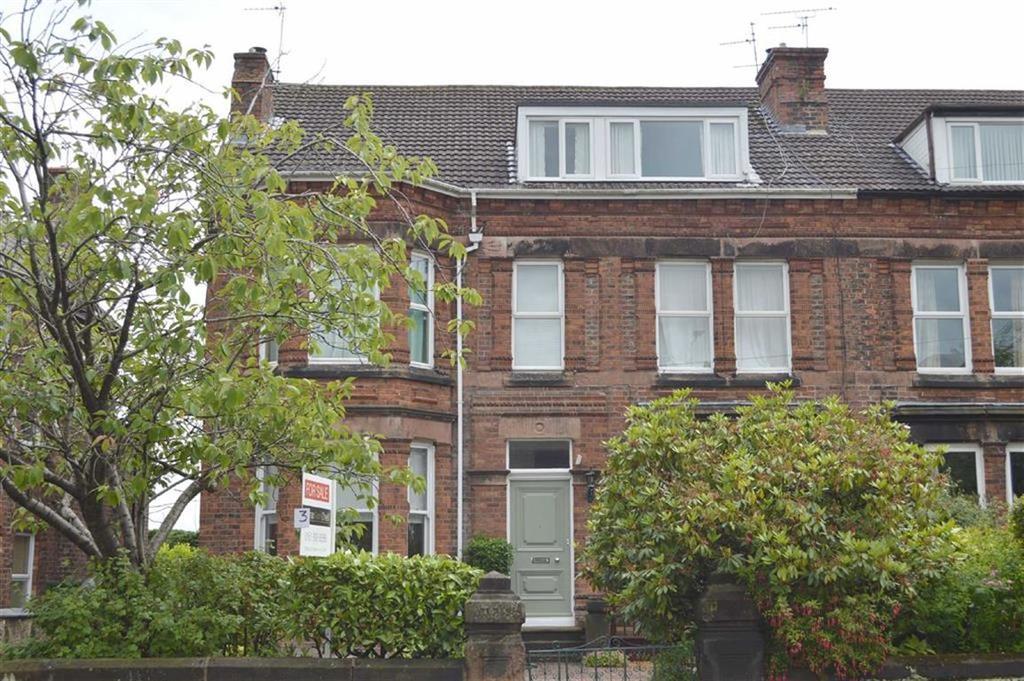 2 Bedrooms Apartment Flat for sale in Prenton Road West, Flat 3, Prenton, CH42