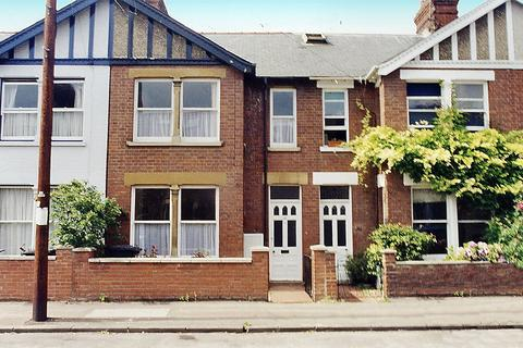 3 bedroom terraced house to rent - Eltisley Avenue, Newnham, Cambridge