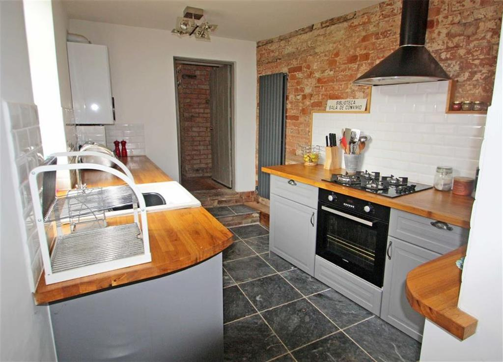 1 Bedroom Flat for sale in Bridge Street, CITY CENTRE, Hereford