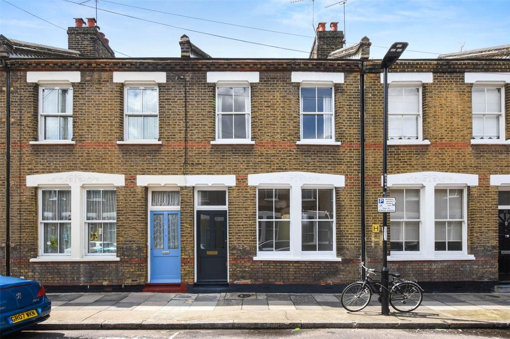3 Bedrooms House for sale in Senrab Street, London, E1