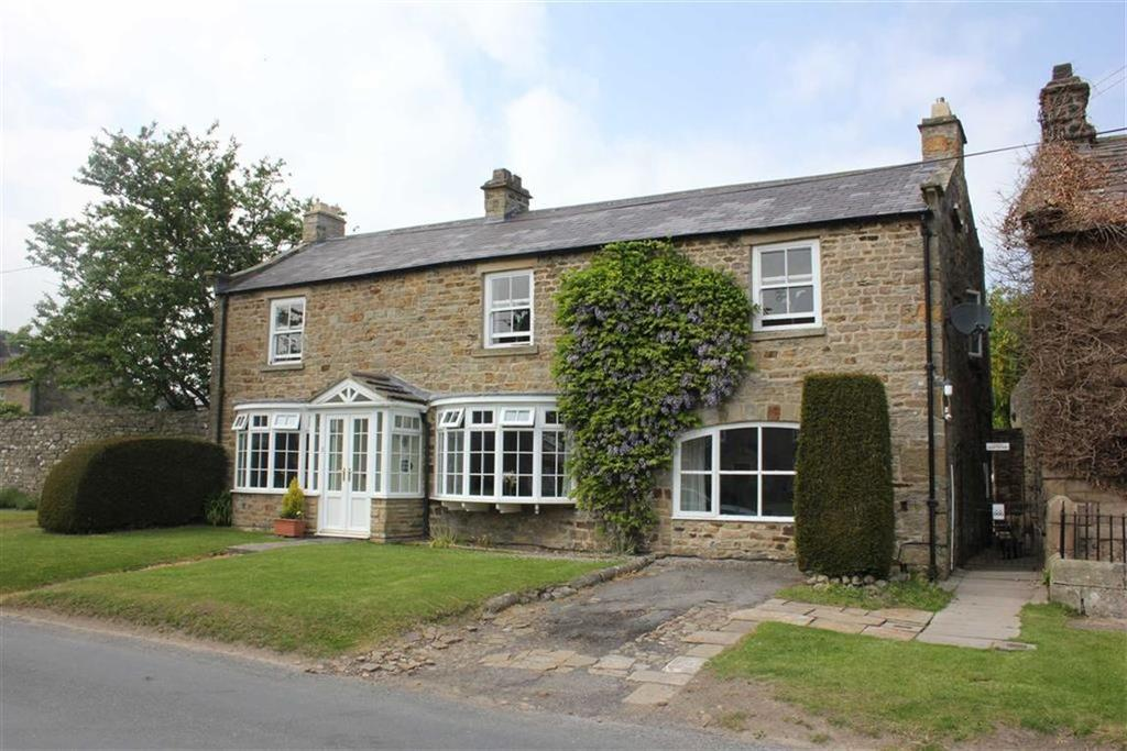 5 Bedrooms Detached House for sale in Newsham, Richmond, North Yorkshire