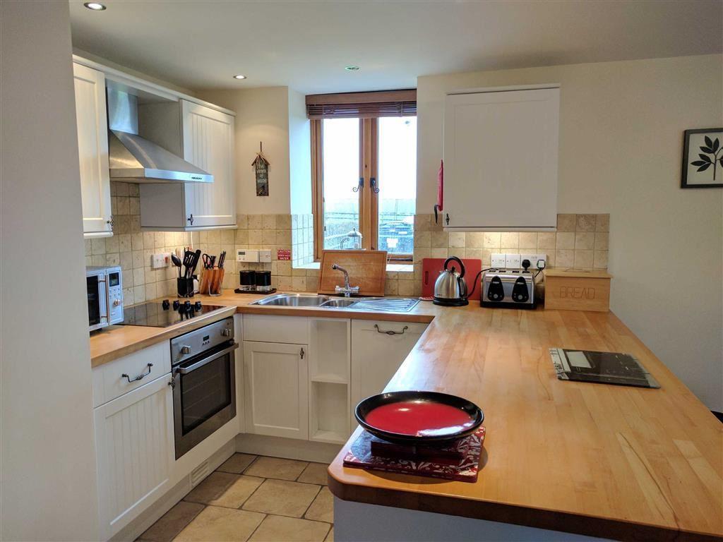 3 Bedrooms Semi Detached House for sale in Exmansworthy Barns, Hartland, Bideford, Devon, EX39