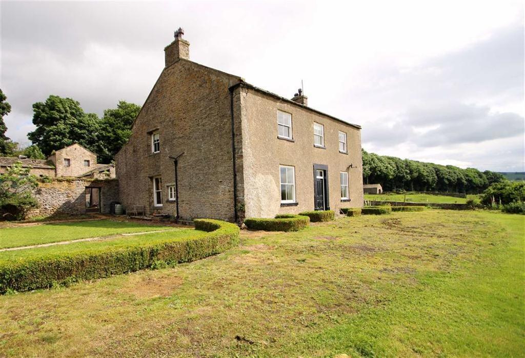 6 Bedrooms Unique Property for sale in Castle Bolton, Leyburn