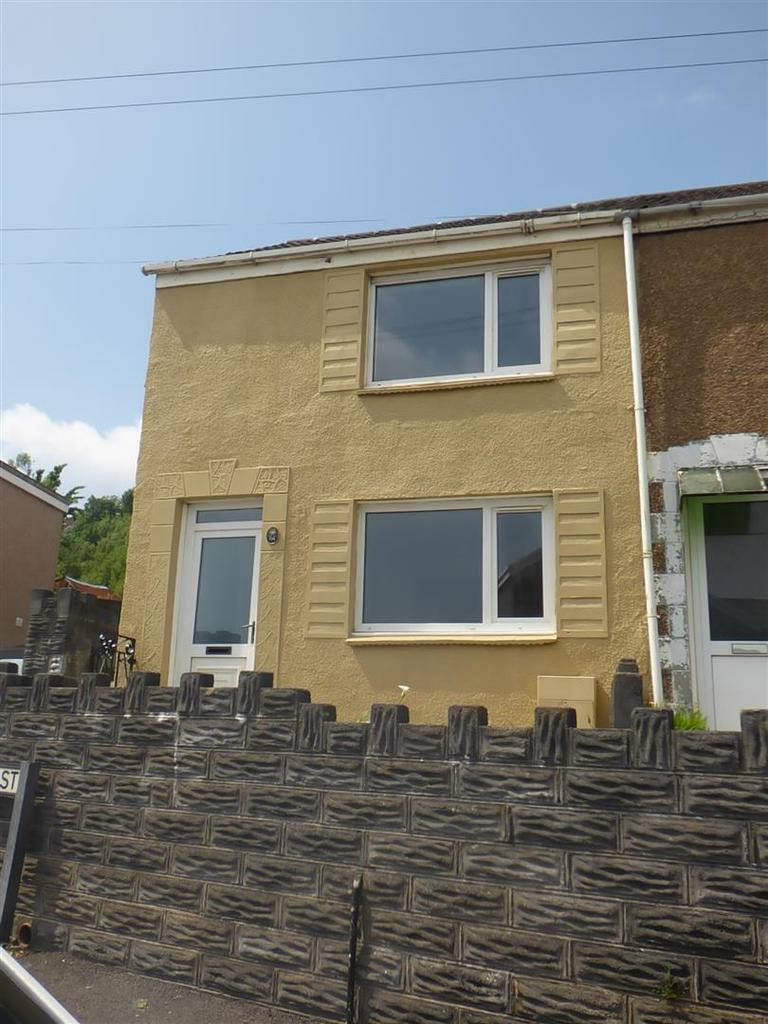 3 Bedrooms House for sale in Dinas Street, Plasmarl