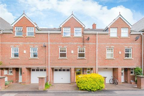 4 bedroom terraced house for sale - Middle Way, Oxford, Oxfordshire, OX2