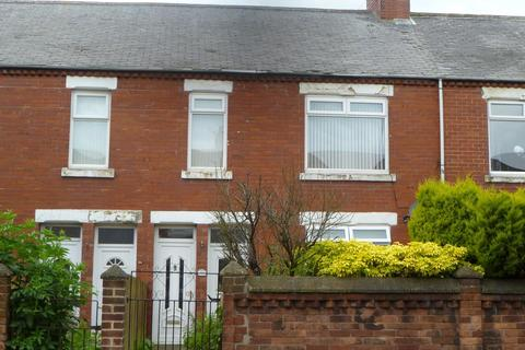 2 bedroom flat for sale - Hawthorn Road, Ashington