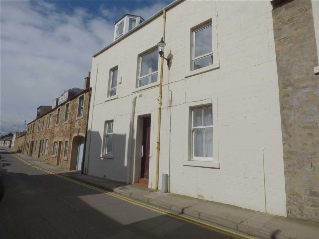 2 Bedrooms Flat for sale in James Street, Anstruther, Fife