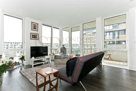 2 bedroom apartment to rent - Cadet House, Victory Parade, Royal Arsenal Riverside, London SE18