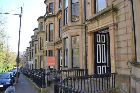 2 bedroom flat for sale - Flat Basement/1, 4A Bowmont Terrace, Glasgow, G12 9LP