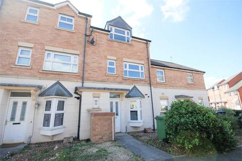 4 bedroom terraced house to rent - Stourhead Road, The Pavillions, Rugby, Warwickshire