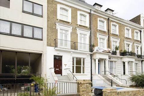 3 bedroom flat to rent - Gaisford Street, Kentish Town, London, NW5