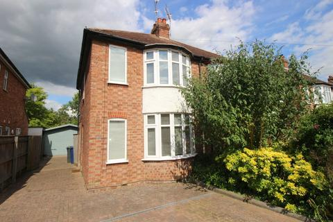 2 bedroom semi-detached house to rent - Lovell Road, Cambridge