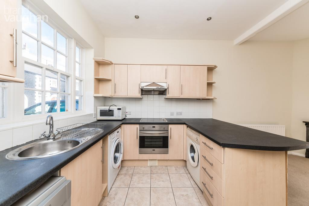 3 Bedrooms House for rent in Kemp Town Place, Brighton, BN2