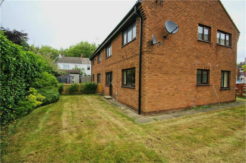 2 Bedrooms Flat for sale in Waddington Court, Hull, East Riding of Yorkshire