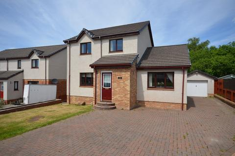 4 bedroom detached villa to rent - Runnels View, Auchinleck, Ayrshire, KA18 2LE