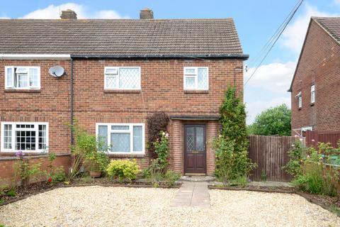 3 bedroom semi-detached house to rent - Winton Crescent, Hampshire