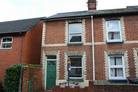 2 bedroom terraced house to rent - Eldon Street, Reading, Berkshire, RG1