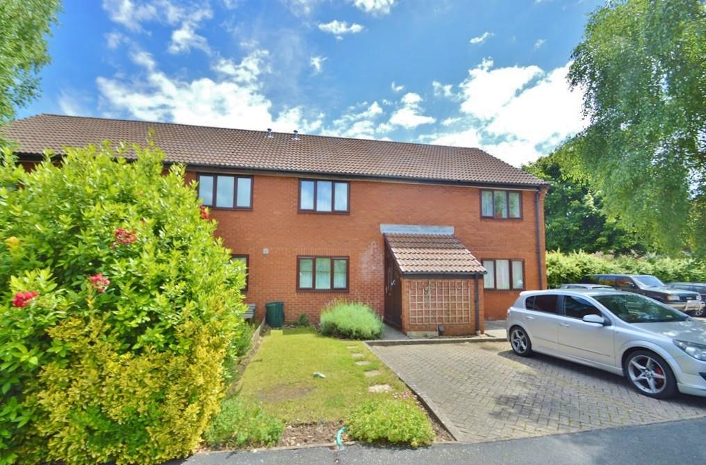 1 Bedroom Maisonette Flat for sale in Titchfield Common