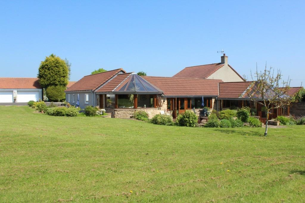 5 Bedrooms Detached House for sale in Mordon Lodge/Bread and Beer House, Mordon