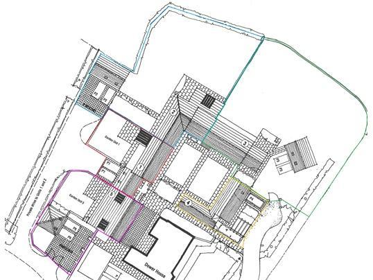 3 Bedrooms Barn Conversion Character Property for sale in Fall Head Farm, Fall Head Lane, Silkstone, Barnsley, S75 4LB