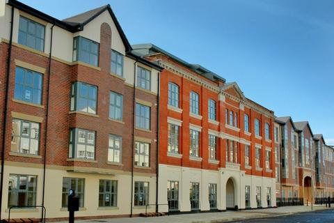 2 bedroom penthouse to rent - 36 Kings Court, Wright Street