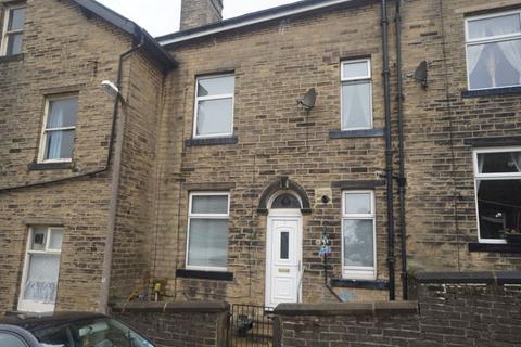 2 bedroom terraced house for sale - Wensley Bank, Bradford