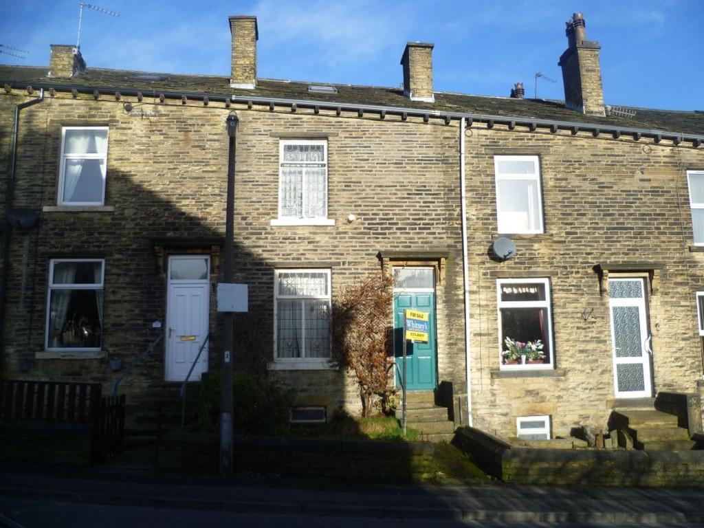 4 Bedrooms Terraced House for sale in Gaythorne Terrace, Bradford