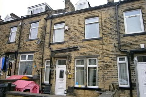 2 bedroom terraced house for sale - Wellington Street, BRADFORD