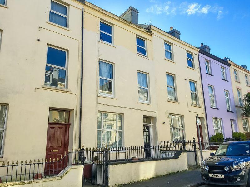 Block Of Apartments Flat for sale in 11 Mona Street, Douglas