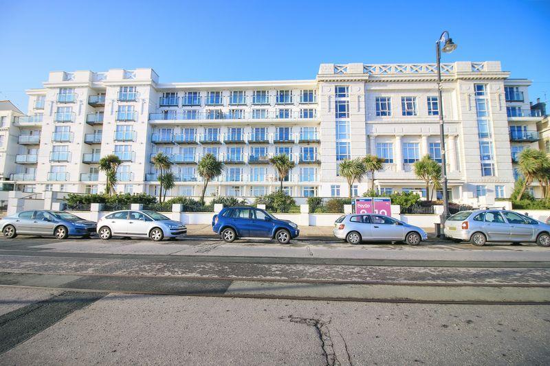 1 Bedroom Apartment Flat for sale in 107 Spectrum Apartments, Central Promenade, Douglas, IM4 2JL